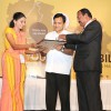 Sri Lanka Post won 6th mBillionth Award South Asia 2015