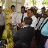 Sri Lanka Foreign Money Remitance Service start with National savings Bank