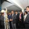 e-Mobile Cash Service Started at Postal head quarters