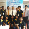 Vision 2025 Enterprise Sri Lanka Exhibition Participation